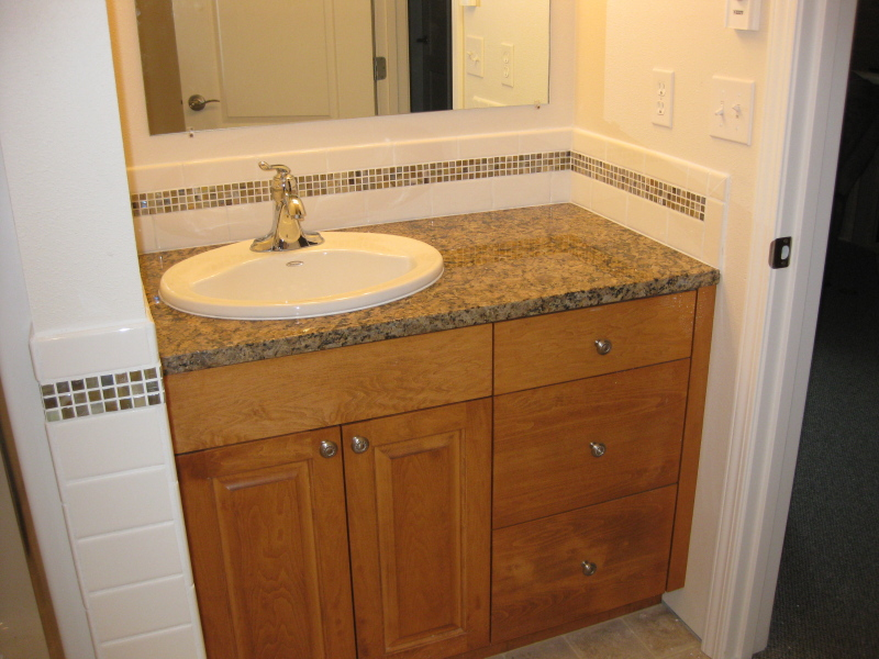 Bathroom Backsplash Ideas - Remodeling - Only Bath